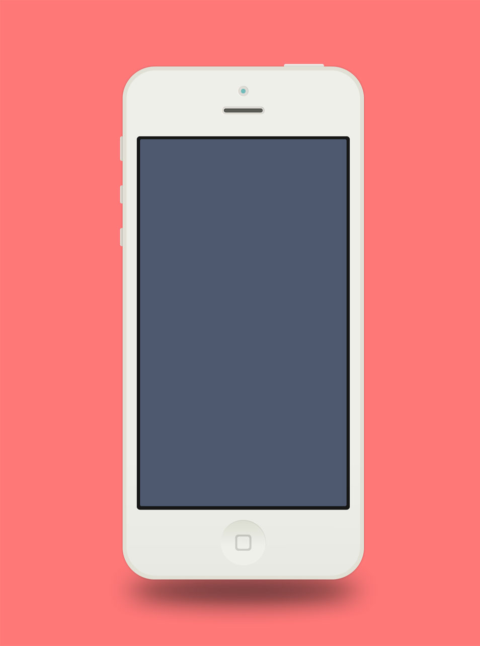 Best Collection Of Iphone Mockup Templates Css Author Hq Free