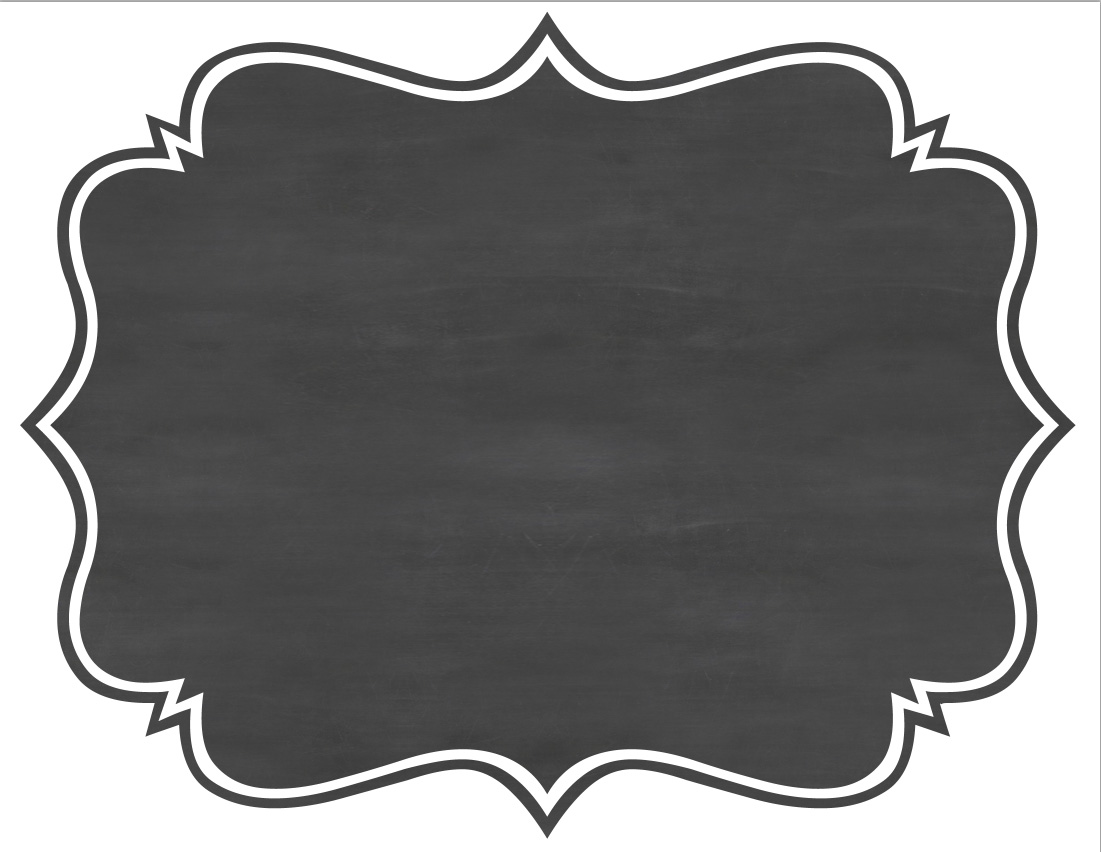 chalkboard background with border photo hq free download 12457
