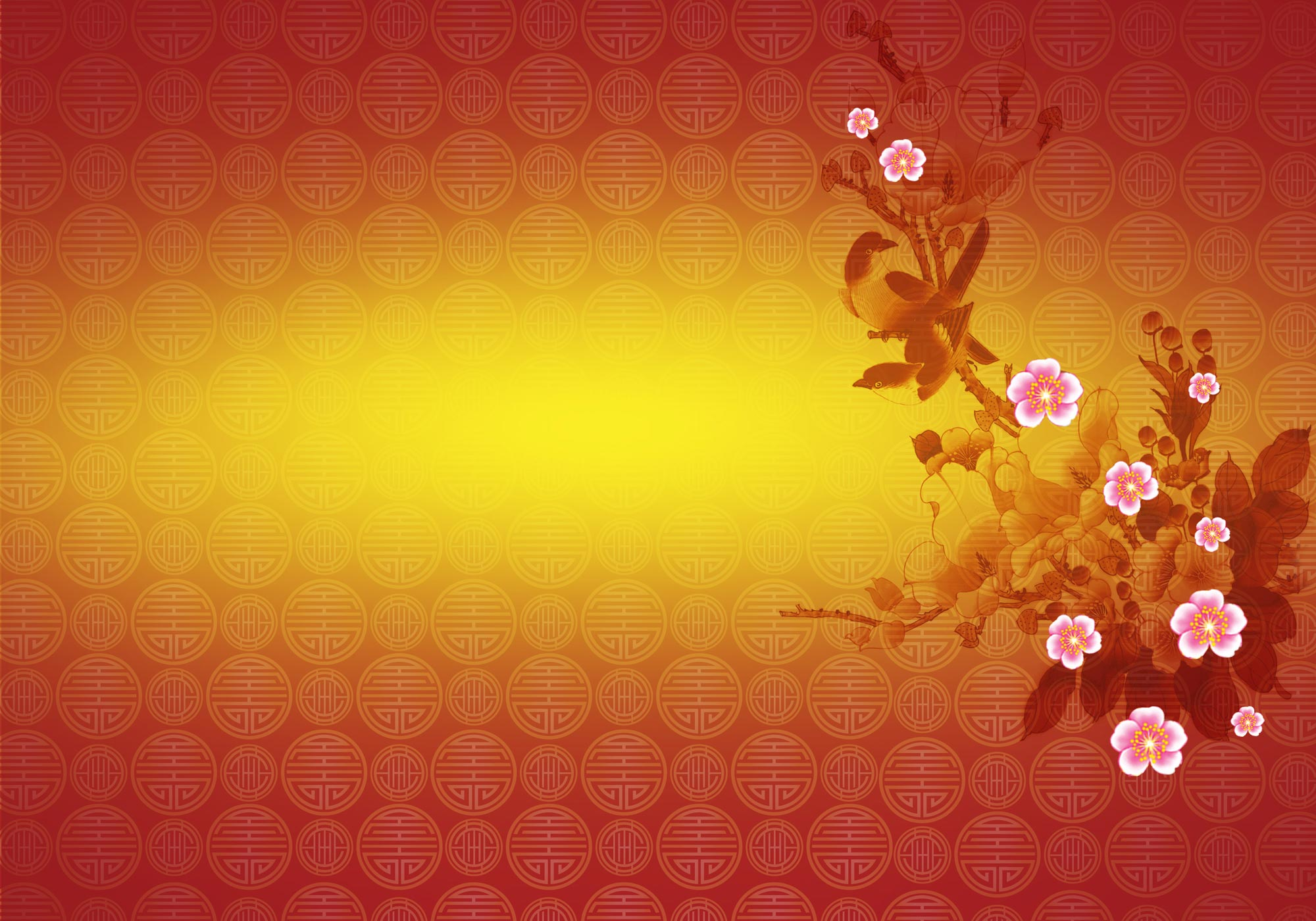 templates free free download chinese new year powerpoint backgrounds