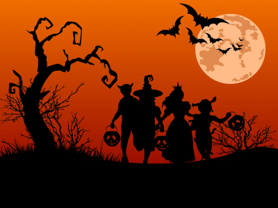 Here Are Some Of The Best Halloween Wallpapers And Backgrounds (3