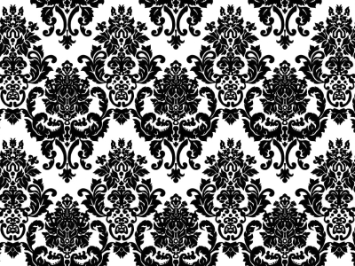 Red And Black Damask Wallpaper Hd Wallpaper Background Flooxs Com
