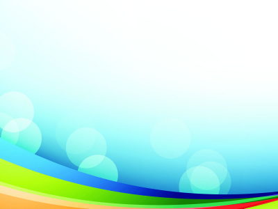 Backgrounds For Powerpoint Rainbow Wave Design Powerpoint Backgrounds