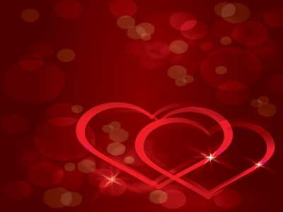 Color Real Love Backgrounds  Abstract, Love, Red  PPT Backgrounds