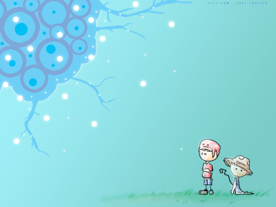 Photos Cartoon Cute Baby Background For Powerpoint Backgrounds