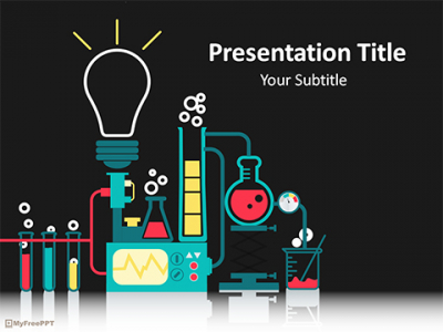 Photos  Powerpoint Templates Science Powerpoint Templates Red Dna