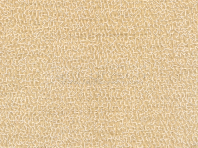 Post :High Resolution Cream Colored With White Swirls Neutral Fabric