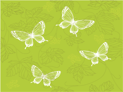 Powerpoint Template Backgrounds  Animals, Pattern  PPT Backgrounds