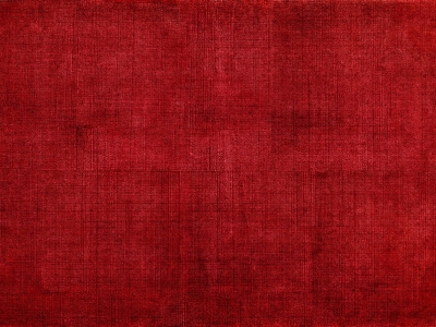 Red Background With A Crisscross Mesh Pattern And Grunge Stains By