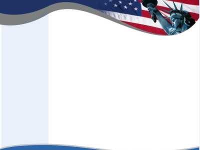 You Can Download Free Usa Flag Ppt Background Backgrounds For Pictures