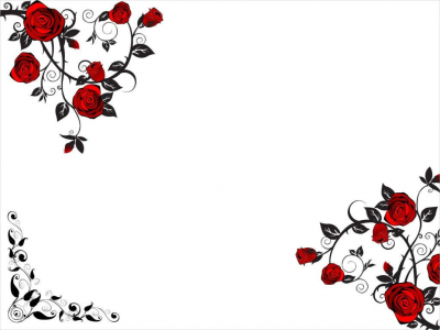 20 Red Flower Backgrounds  Wallpapers  FreeCreatives
