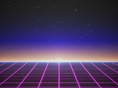 80s Background Stock Footage Video  Shutterstock #6306