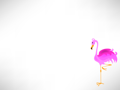 Animal Pelican Backgrounds  Animals, Grey, Pink, White, Yellow  PPT