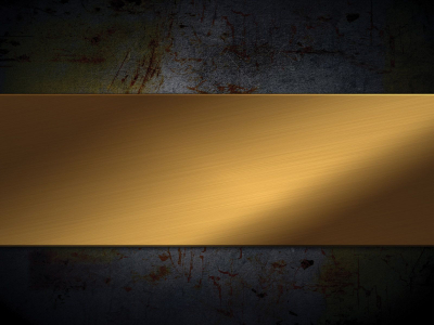 Black And Gold Wood PPT Backgrounds  Black, Border & Frames