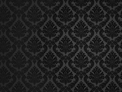 Black And White Damask Wallpaper 14 Background Wallpaper