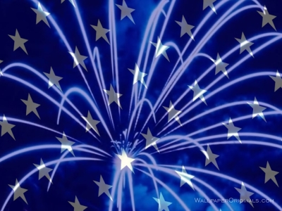 Blue fireworks wallpaper,Animated fireworks wallpaper,Fireworks white   #4975