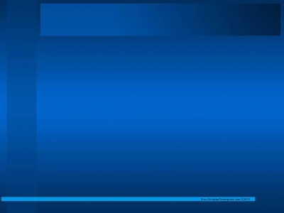 Blue  Powerpoint Backgrounds