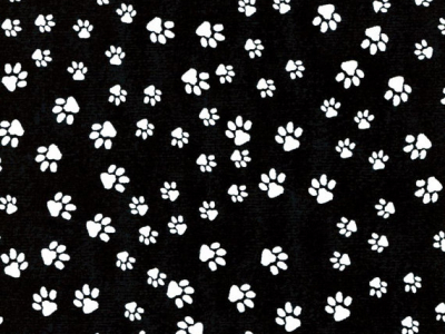 Cat Paw Print Background Neko Cat Paw Prints Kona Bay