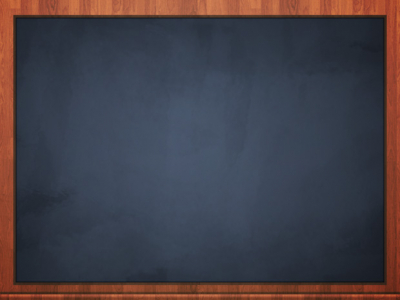 Chalkboard Powerpoint Background Images & Pictures  Becuo #4889