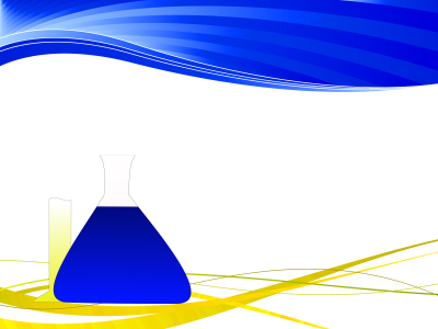 Chemical Science Experience PPT Backgrounds