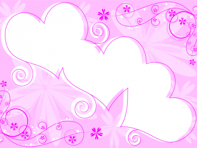 Color Pink Background Wallpapers Pink Love Backgrounds Wallpapers #5365