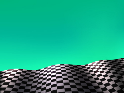 Colored Background With Checkered Flag Vectors 04  Vector Background