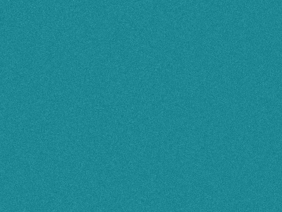 Dark Turquoise Background Orange