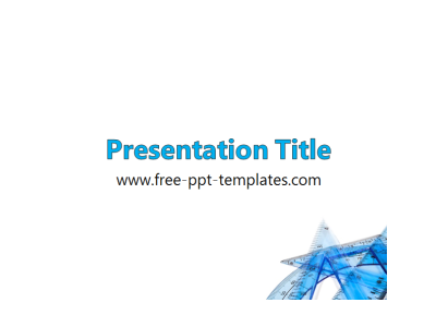 Engineering PPT Template Free PowerPoint Templates