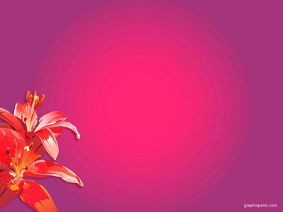 Flower Background For Powerpoint Flower Background For Powerpoint Was