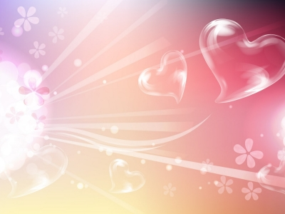 For Powerpoint And Other Projects Love Template PowerPoint Background