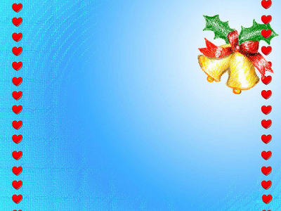 FREE Christmas PowerPoint Background (14)  Flickr  Photo Sharing!