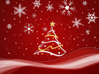 Free Christmas PowerPoint Backgrounds Download  PowerPoint Tips