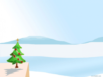 Powerpoint Templates Animated Christmas Powerpoint Backgrounds Hq