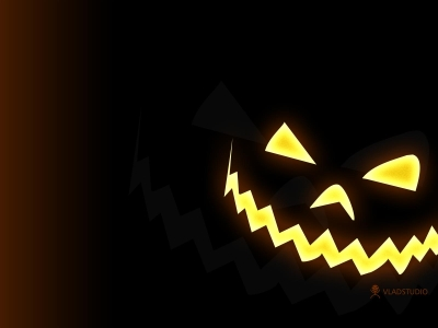 Free Desktop Wallpaper: Halloween Wallpaper Background #3589
