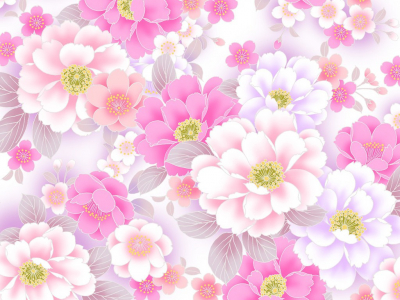 Free Download Wedding Flower Backgrounds and Wallpapers  Part 2  PPT   #3782