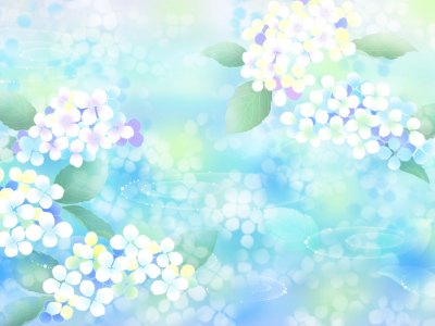Free Pastel Flowers Backgrounds For PowerPoint Flower PPT Templates #6502