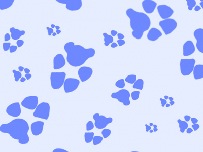 Free Paw Print Backgrounds Dog Paw Print