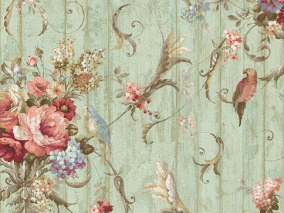Free Vintage Victorian Background