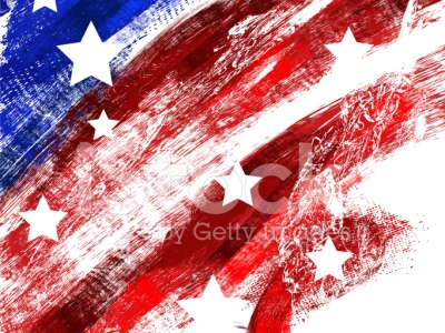 Grunge Patriotic Background Stock Photos Freeimages Com