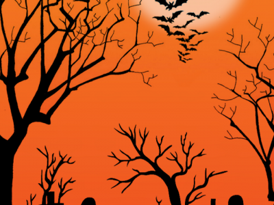 halloween background iphone wallpaper tags background bat halloween   #3625