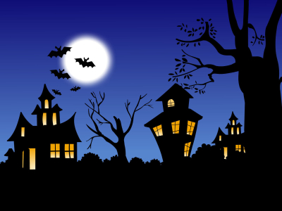 Halloween HD Wallpapers Halloween 2012 HD Desktop Pictures Wallpapers   #3605