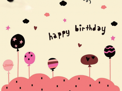 Happy Birthday Wallpaper Free Download ~ Unique Wallpapers