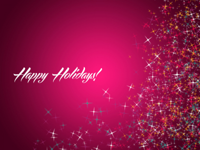 Happy Holidays wallpaper  Holiday wallpapers  #2067 #3677