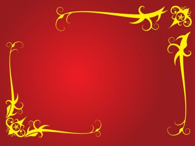 Love Spark Backgrounds  Love, Red, Yellow  PPT Backgrounds