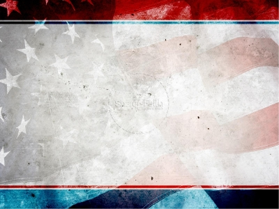 Memorial Day Prayer PowerPoint Template  Independence Day PowerPoints