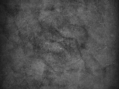 Old Black Crumpled Paper Texture Background #4445