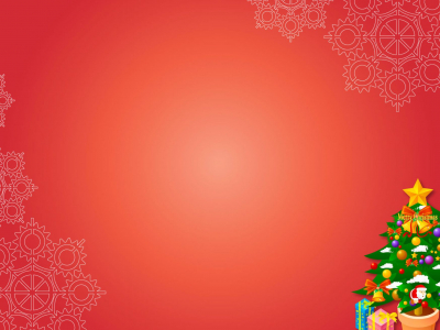 Pics Photos  Free Christmas Powerpoint Backgrounds Red Xmas