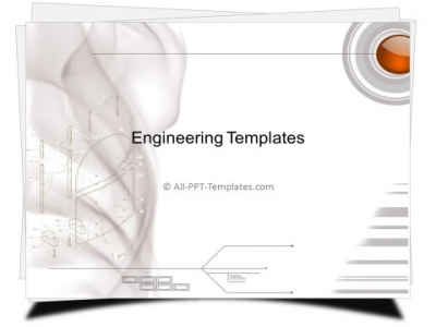 PowerPoint Engineering Templates Main Page