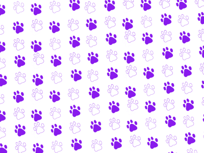 Purple Paw Print Wallpaper Images & Pictures  Becuo