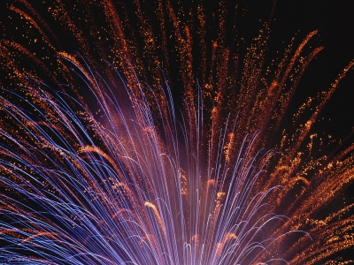 Puter Wallpapers: Amazing Fireworks HQ Wallpapers