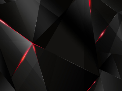 Red And Black Geometric Wallpaper For Computer Hd Background Hd